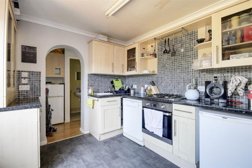 Images for Torvill Drive, Wollaton, Nottinghamshire, NG8 2BU