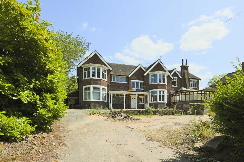 Images for Carisbrook drive, Mapperley Park, Nottinghamshire, NG3 5DS