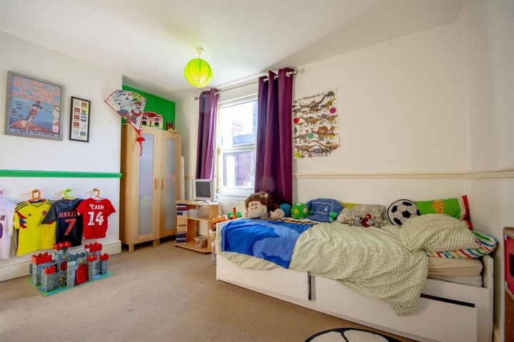 Images for Glapton Road, The Meadows, Nottinghamshire, NG2 2FE