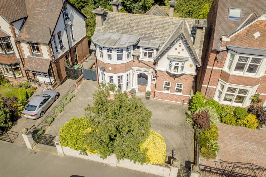 Images for Ebers Road, Mapperley Park, Nottinghamshire, NG3 5DY