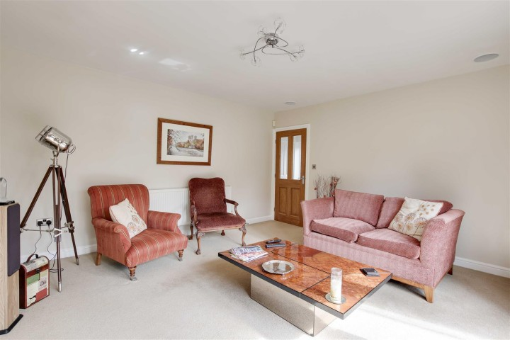 Images for Priory Avenue, Tollerton, Nottinghamshire, NG12 4EE