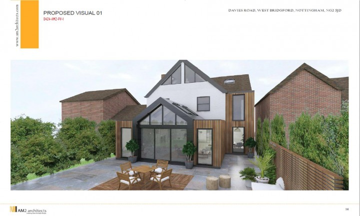 Images for Davies Road, West Bridgford, Nottinghamshire, NG2 5JD