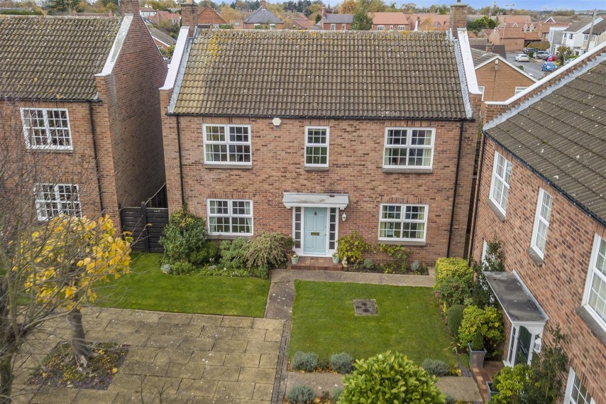 Images for Burneham Close, East Bridgford, Nottinghamshire, NG13 8NT