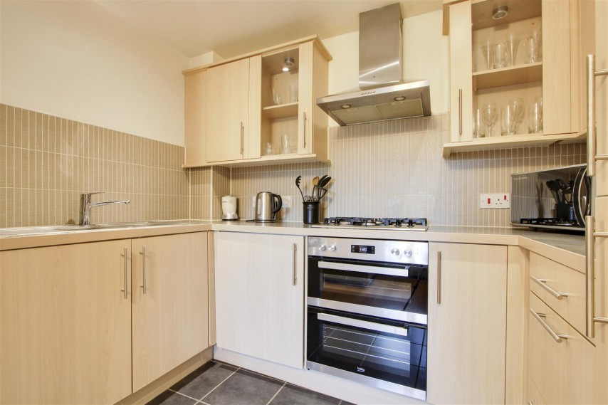 Images for Stavely Way, Gamston, Nottinghamshire, NG2 6UH