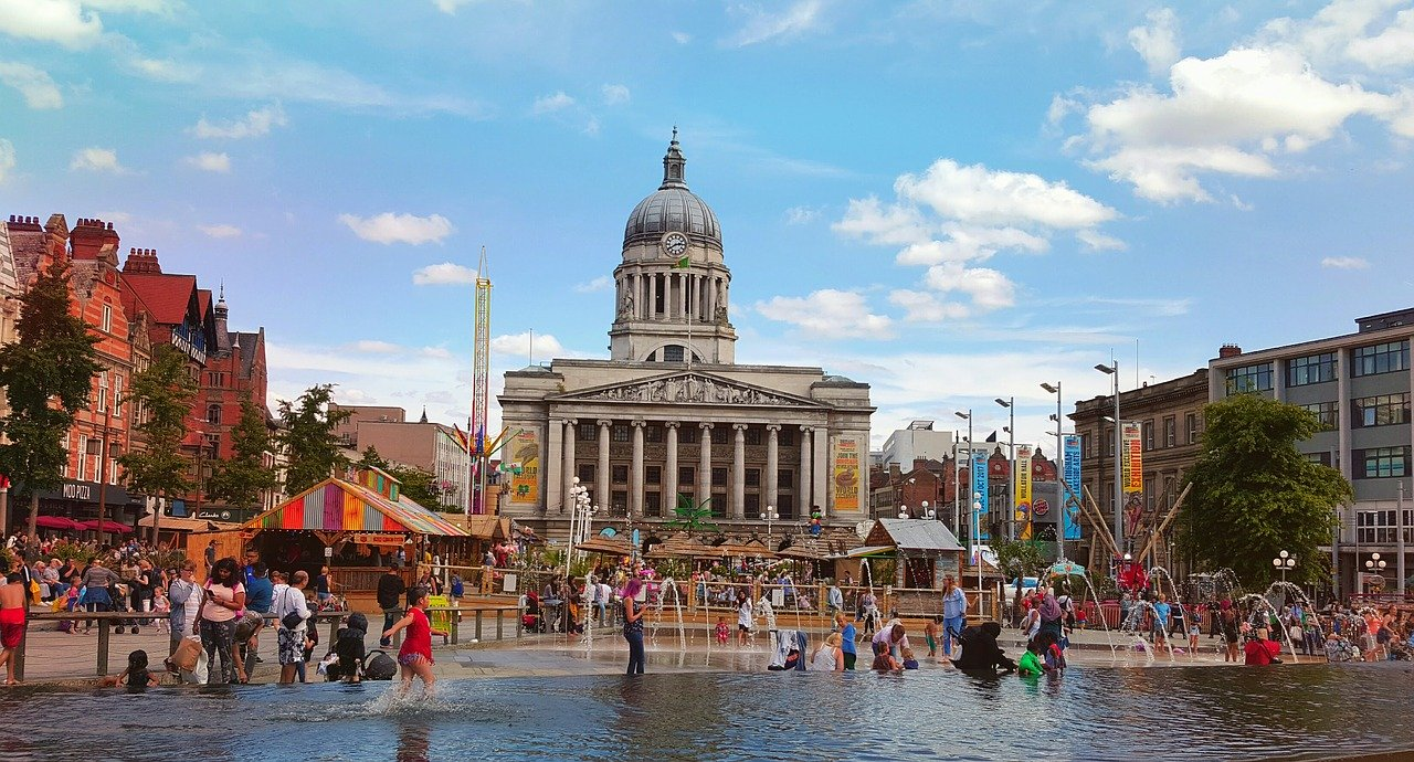 Best Areas In Nottingham For Buy-To-Let
