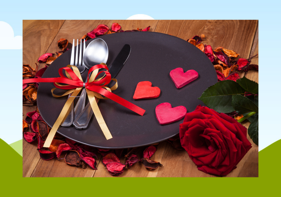 Valentine's Day Special From Nottingham Restaurants