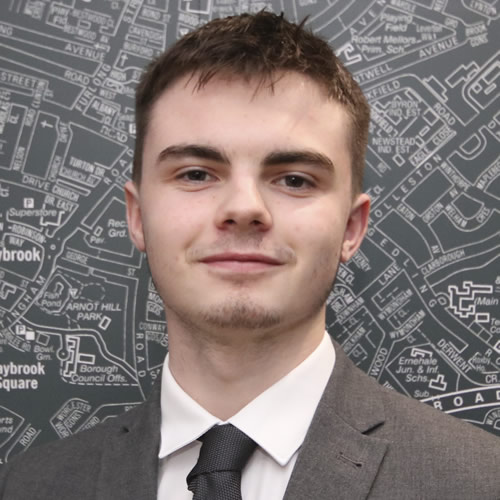 Samuel , Lettings Coordinator