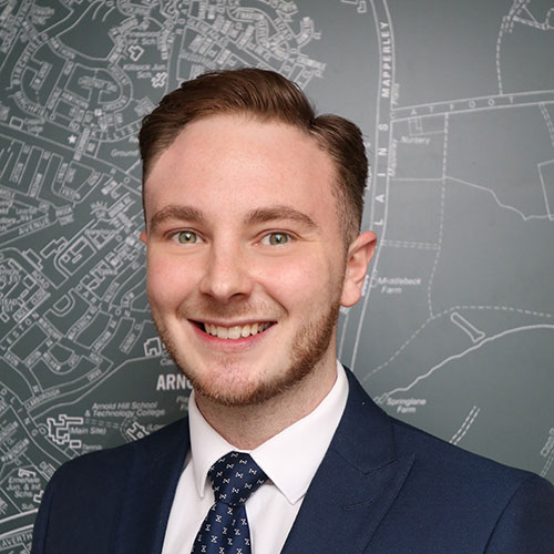Harry Mawer, Viewing Negotiator