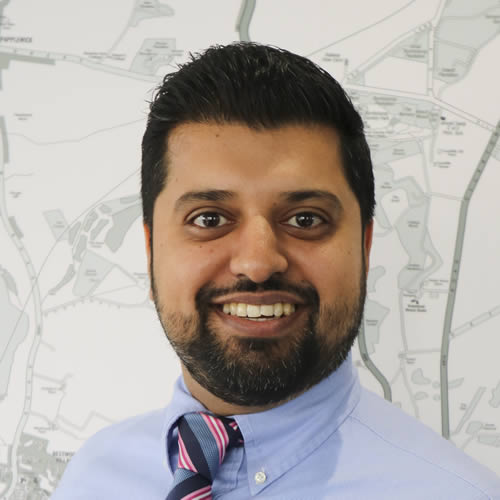 Nadeem , 'Whole of Market' Mortgage Broker
