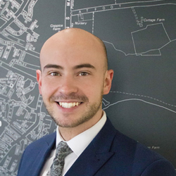 Thomas Mawer, Senior Valuer